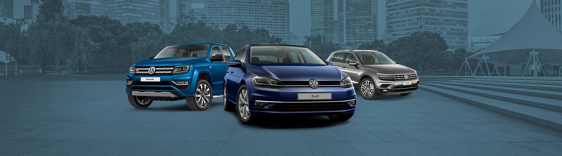 Our Volkswagen Dealerships In North Brisbane Norris